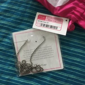 thirty-one Jewelry - Thirty-one September Birthday necklace New
